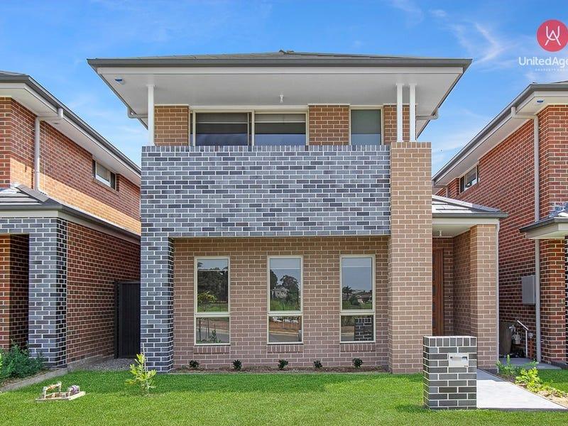 Lot 3 Hall Circuit, Middleton Grange, NSW 2171