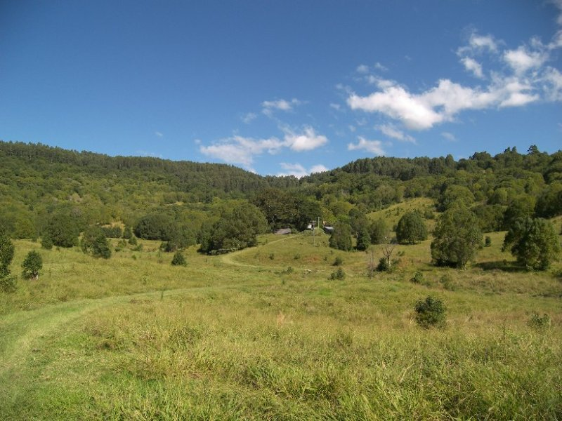 Lot 1 Chincogan Rd, The Pocket, NSW 2483