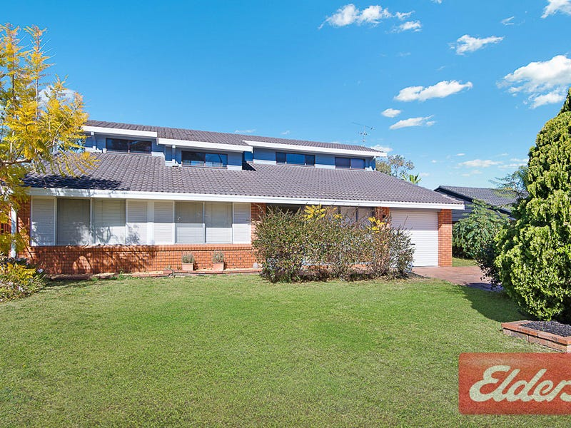 12 Capricorn Road, Kings Langley, NSW 2147