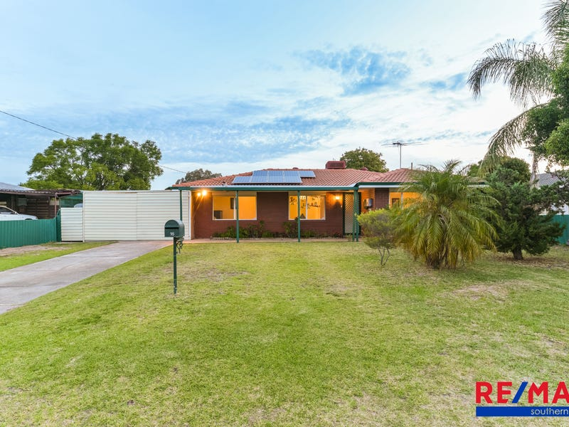 16 Cosmos Street, East Cannington, WA 6107