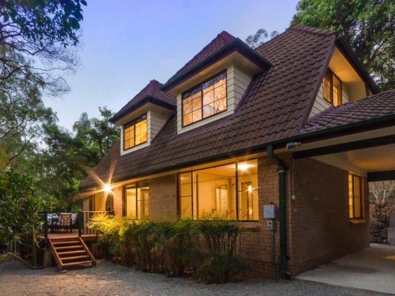 42 Domville Road, Otford, NSW 2508