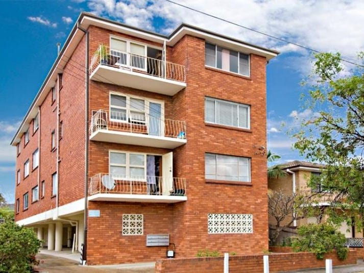 5/21 Middle St, Kingsford, NSW 2032