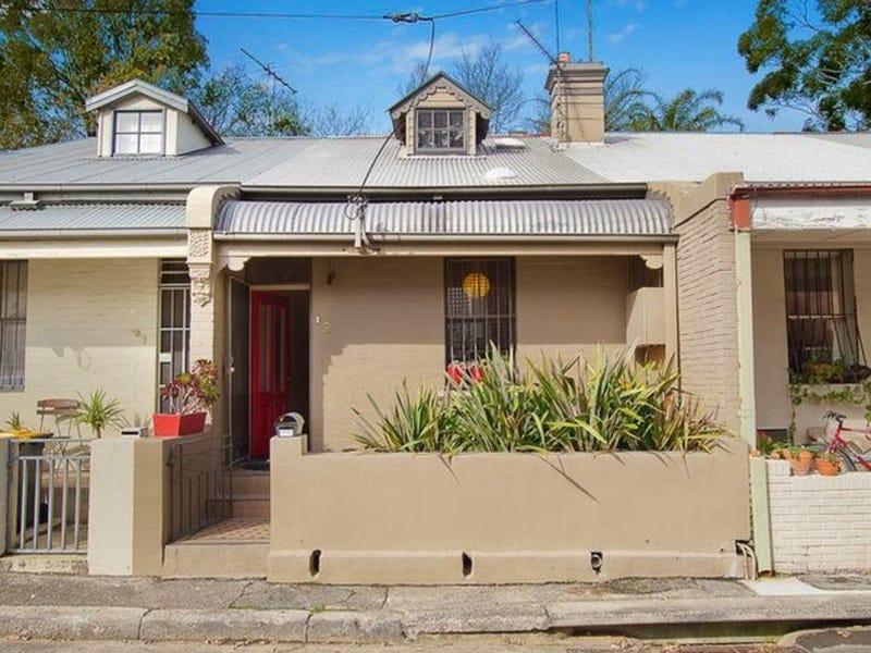 9 Reuss Street, Glebe, NSW 2037