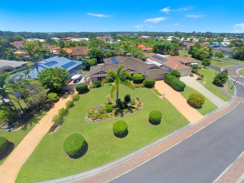 30 The Corso, Pelican Waters, Qld 4551
