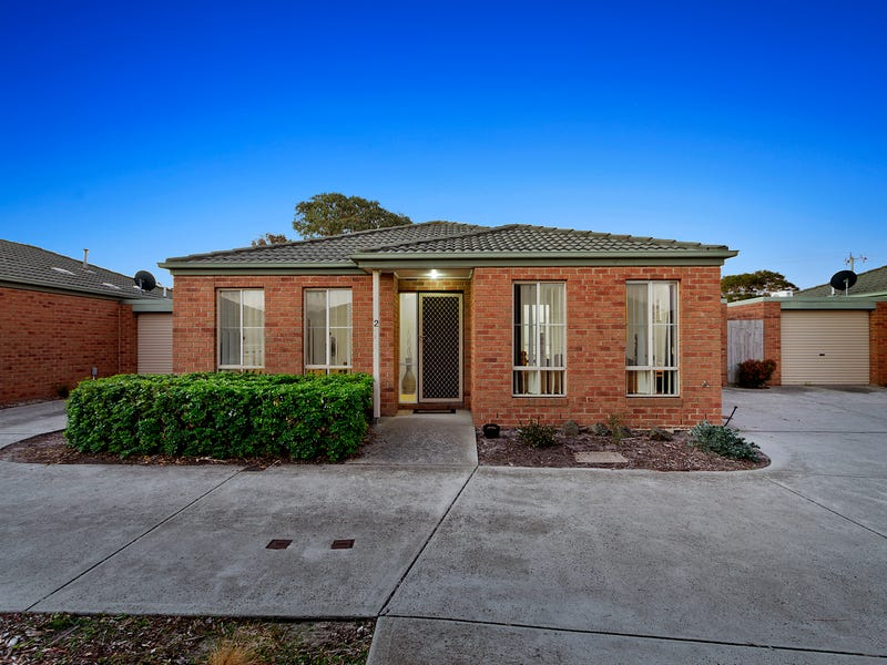 2/36 Hall Road, Carrum Downs, Vic 3201