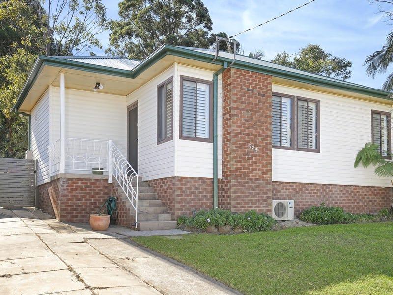 324 Gladstone Avenue, Mount Saint Thomas, NSW 2500