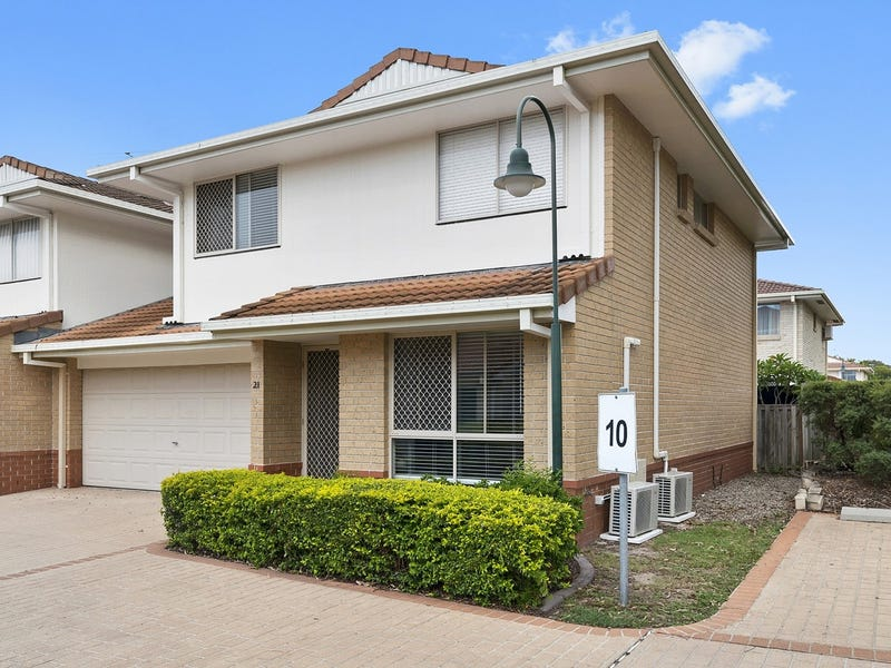 Unit 21, 5 Hibiscus Circuit, Fitzgibbon, Qld 4018