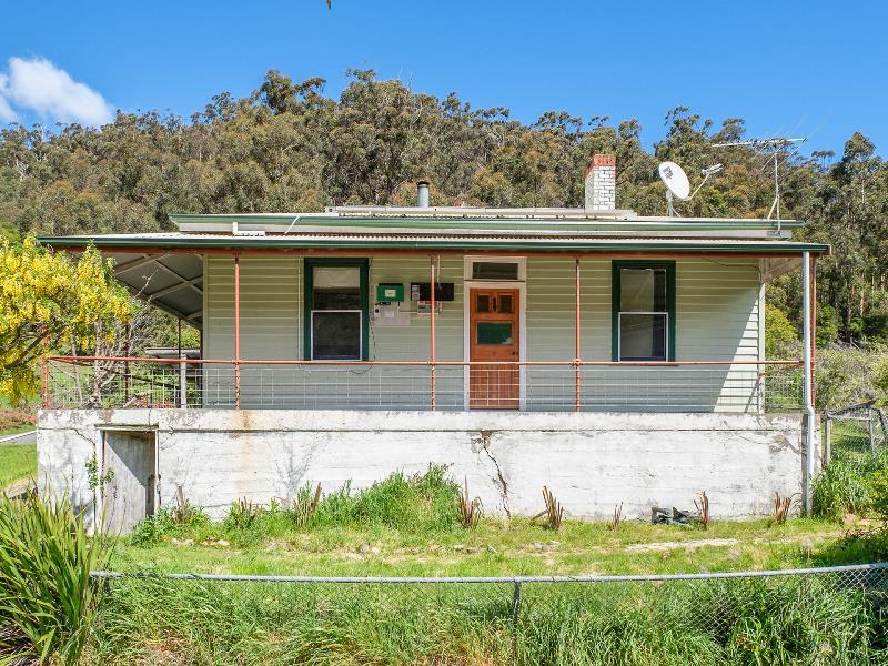 775 Woodbridge Hill Road, Gardners Bay, Tas 7112
