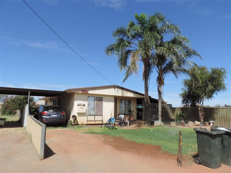 9 Burrows Court, Mount Magnet, WA 6638