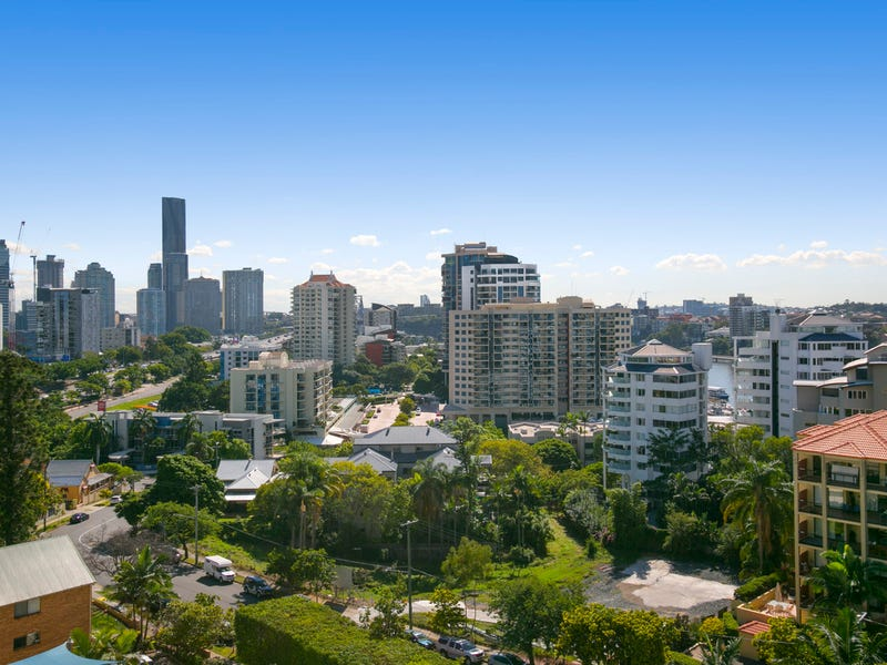 35/83 O'Connell Street, Kangaroo Point, Qld 4169