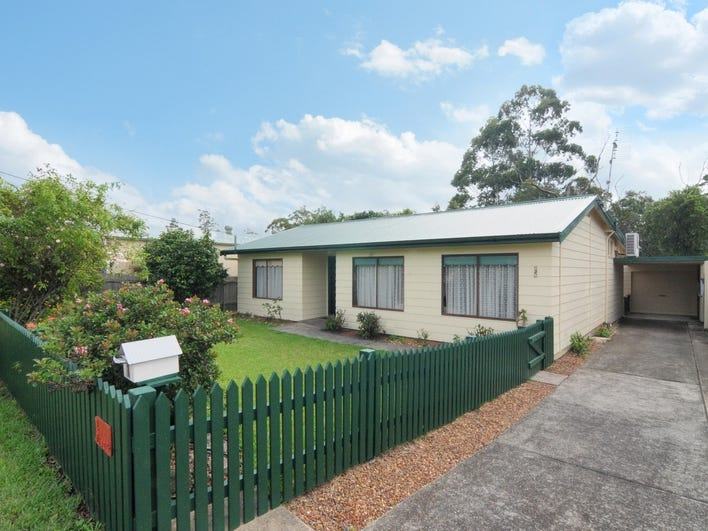 1 June Avenue, Basin View, NSW 2540