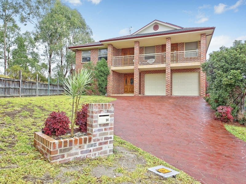 16 Persoonia Close, Mount Annan
