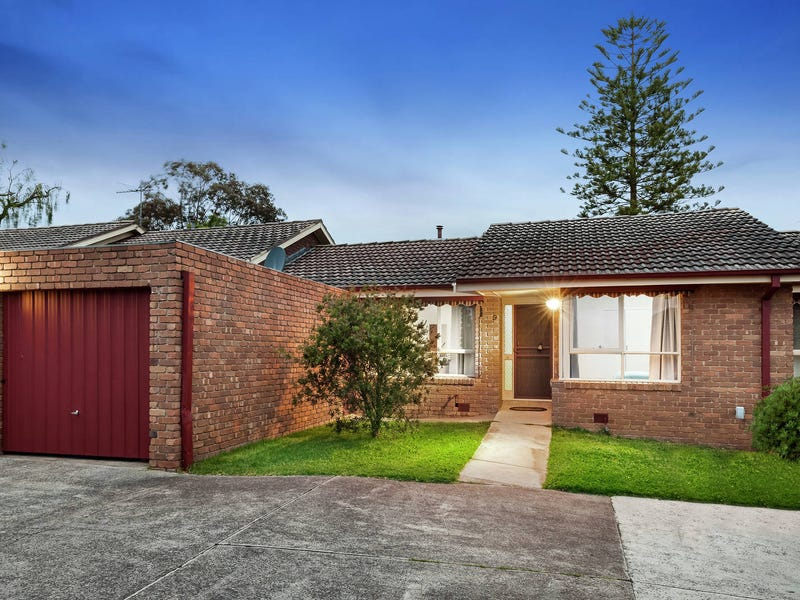 9/472 Canterbury Road, Forest Hill, Vic 3131
