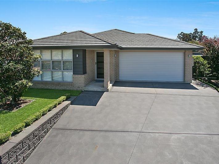 11 Flametree Close, Aberglasslyn, NSW 2320