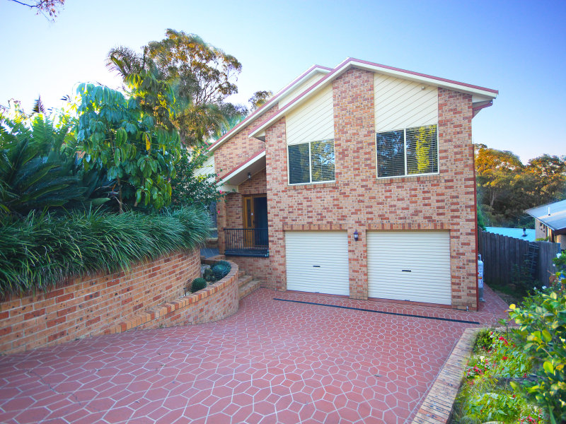 786 Hawkesbury Road, Hawkesbury Heights, NSW 2777