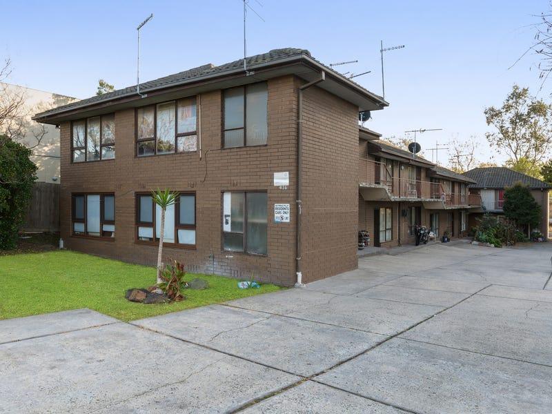 5/436 Geelong Road, West Footscray, Vic 3012