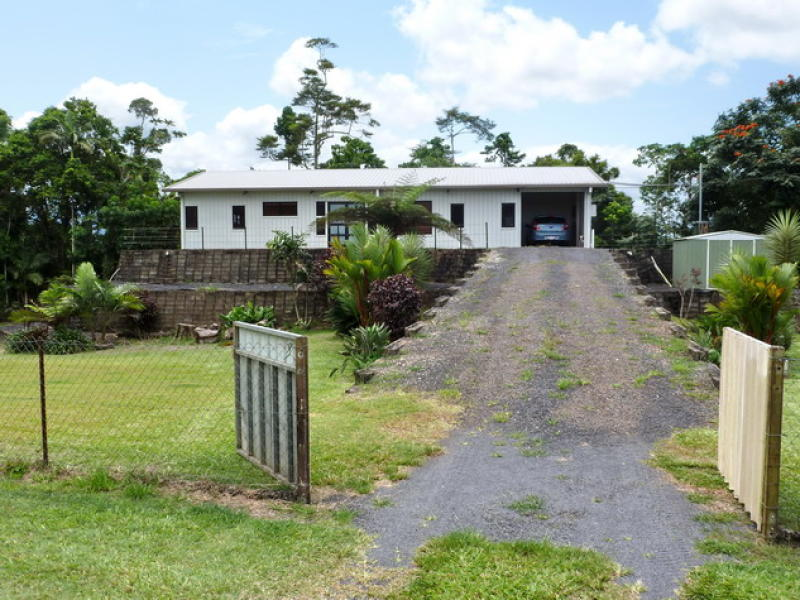 Address available on request, Daradgee, Qld 4860