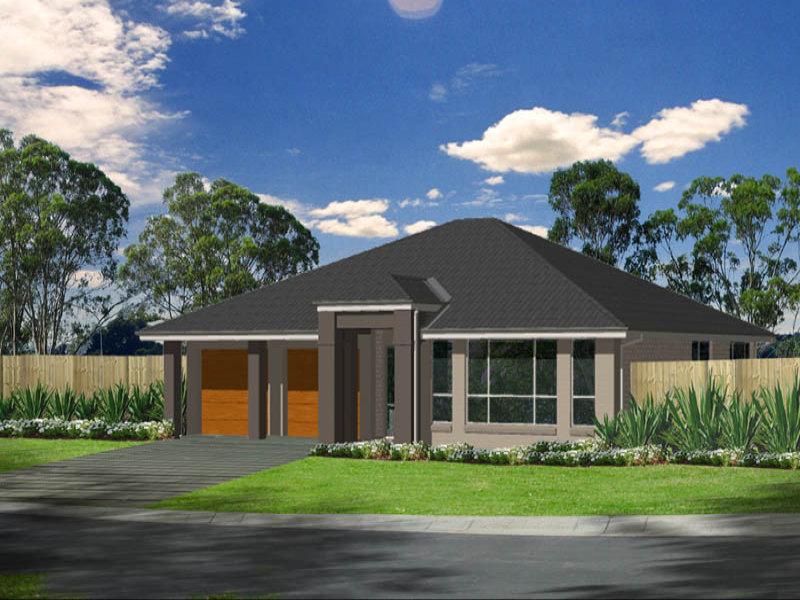 Lot 304 Wakool Crescent, Woongarrah, NSW 2259
