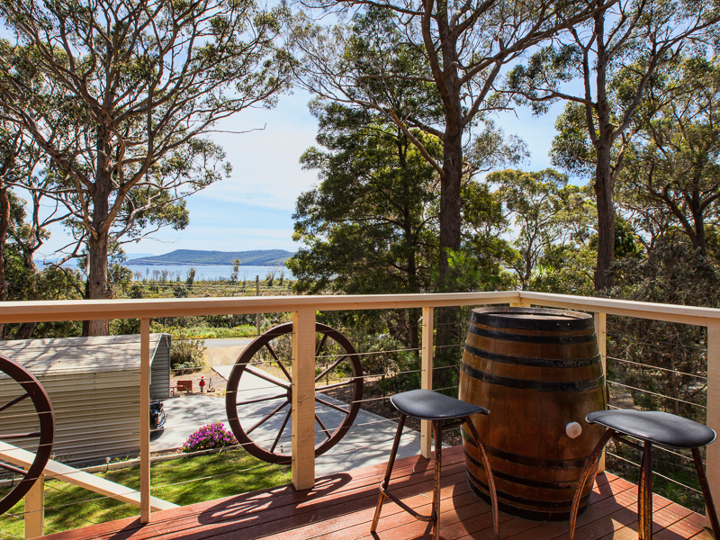 261 White Beach Road, White Beach, Tas 7184