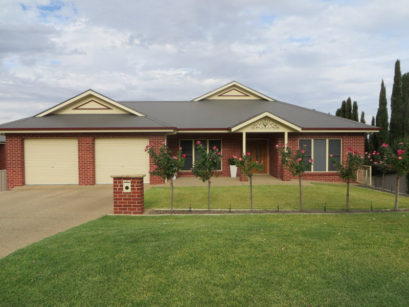 28 Atherton Crescent, Tatton, NSW 2650