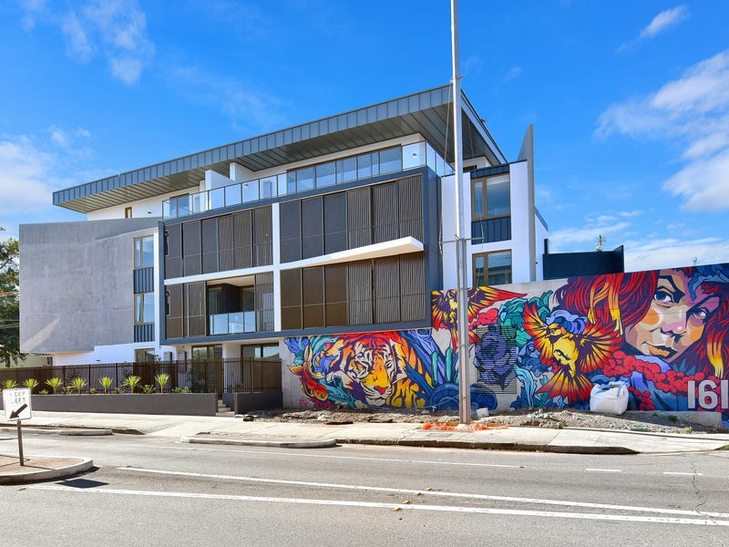 10/161-163 Bedford Street, Newtown, NSW 2042