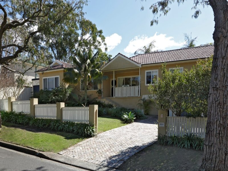 9 Nemesia Avenue, Caringbah South, NSW 2229