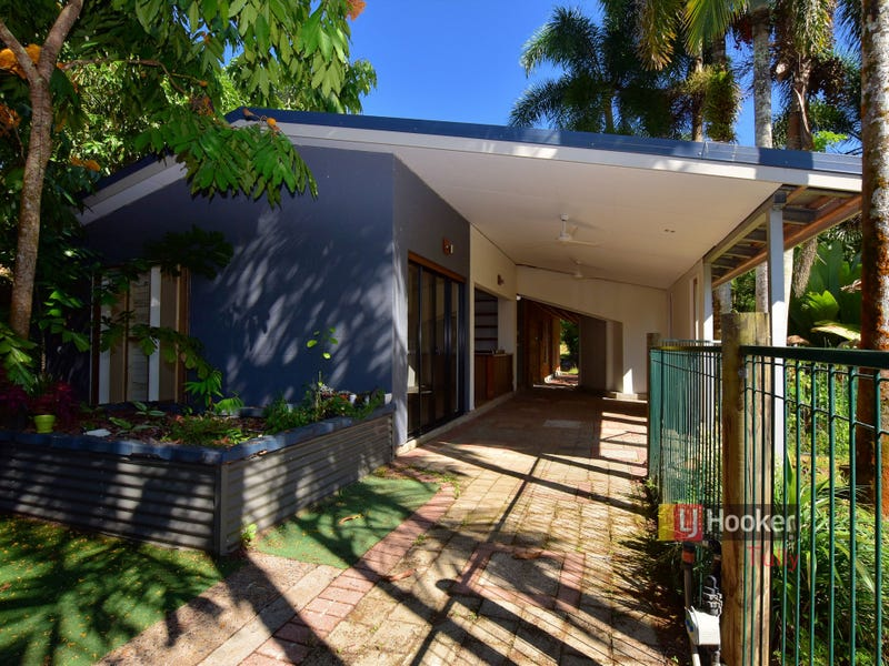 L2 Whing Creek Road, Shell Pocket, Qld 4855