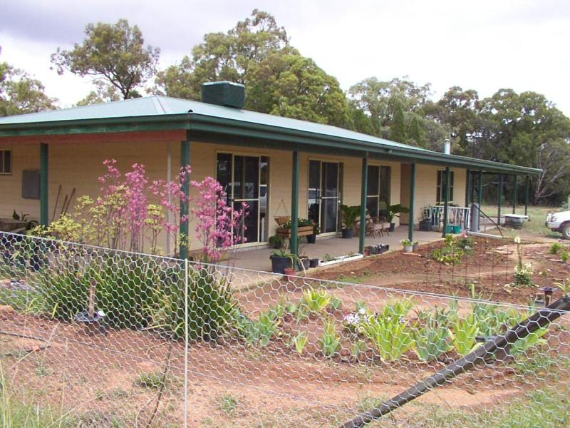 Highland Pines, Coonabarabran, NSW 2357