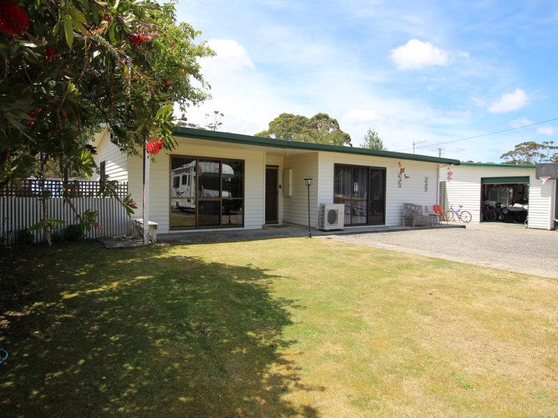 2 Andrew Street, Strahan, Tas 7468