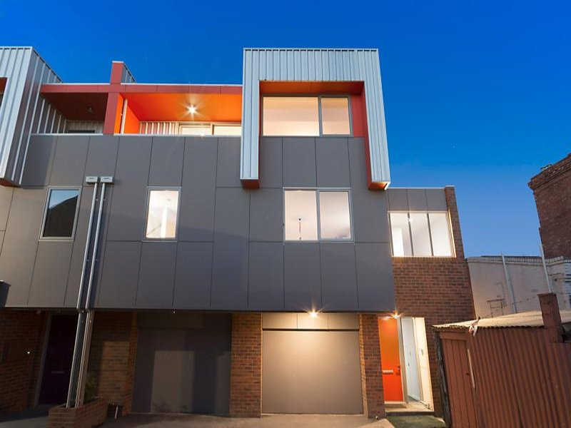 1/Rear 404-406 Queens Parade, Fitzroy North, Vic 3068