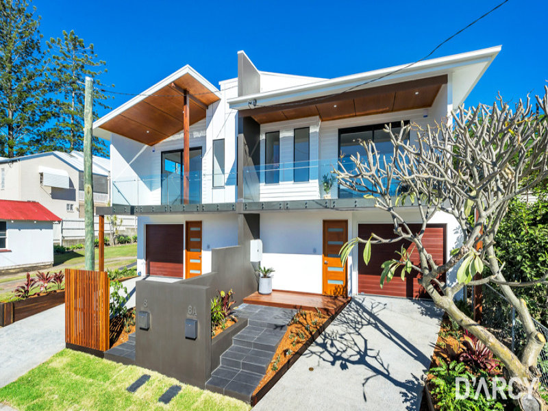 8a Bess St, Windsor, Qld 4030