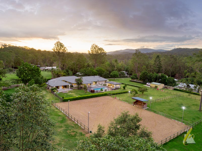 430 Mount Crosby Road, Anstead, Qld 4070
