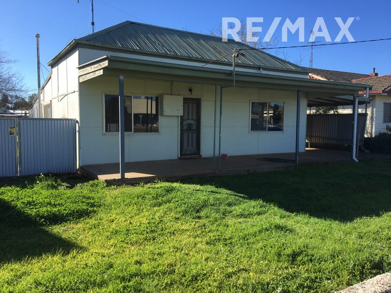 29 Ferrier Street, Lockhart, NSW 2656