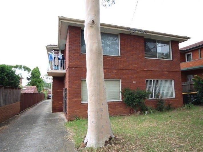 4/10 Evaline St, Campsie, NSW 2194