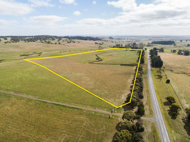Lot 1 Linton-Carngham Road, Carngham, Vic 3351