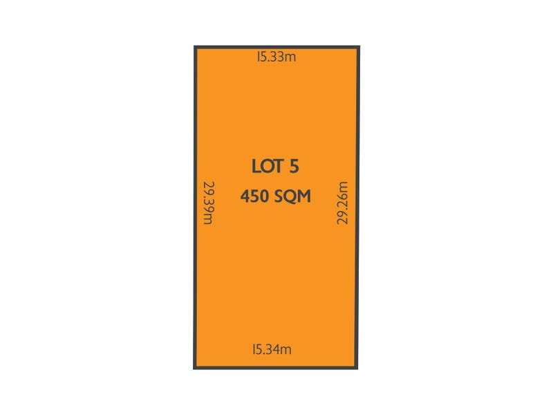 Lot 5, 256 Main Road, McLaren Vale