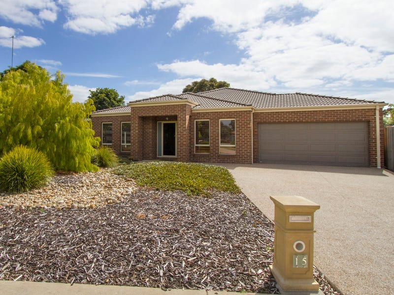 15 Wy Yung Heights, Bairnsdale, Vic 3875