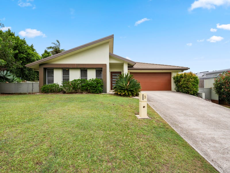3 Whitewater Place, Sapphire Beach, NSW 2450