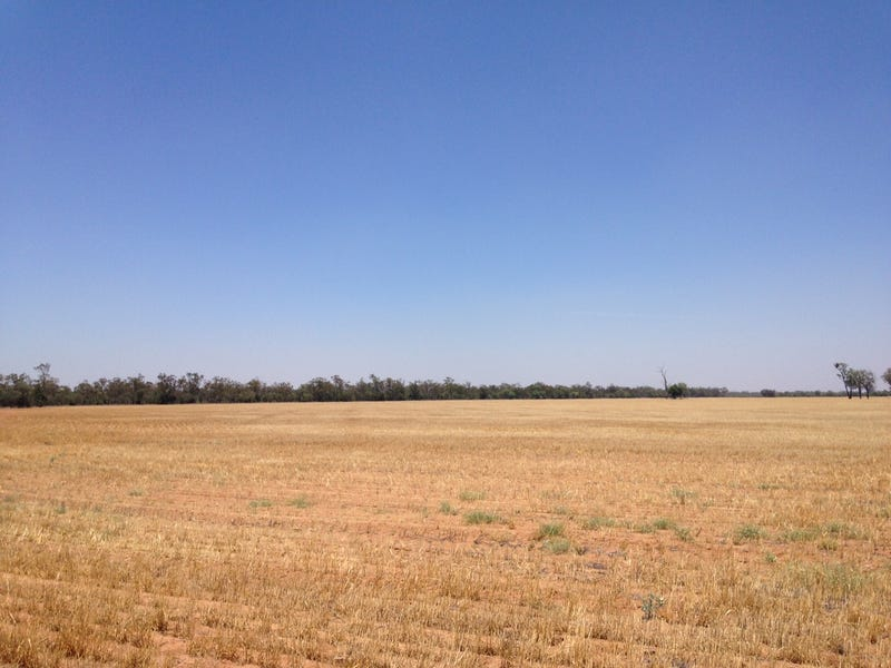 Lot 79 CARNARVON HWY, St George, Qld 4487