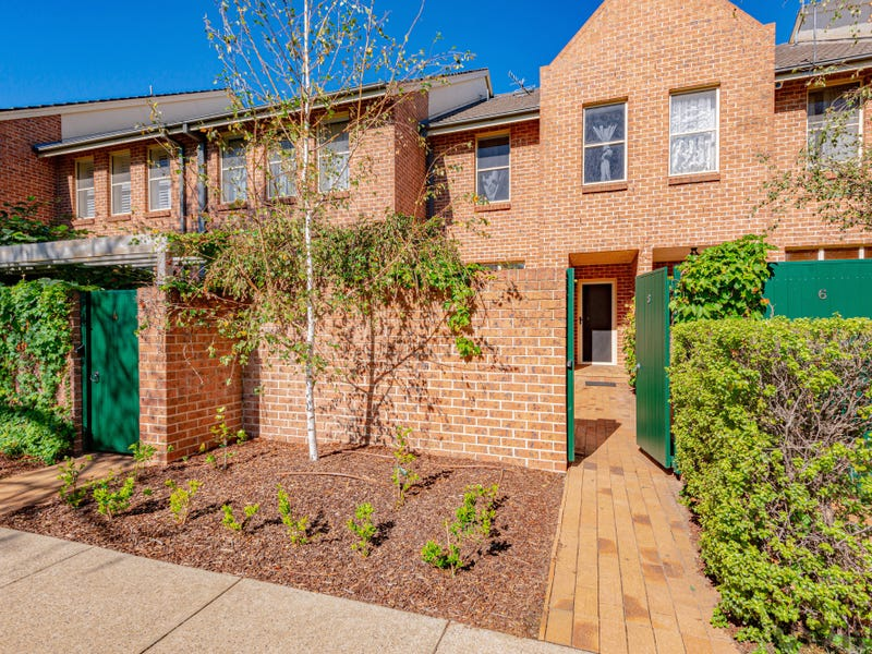 5/3 Ovens Street, Griffith, ACT 2603