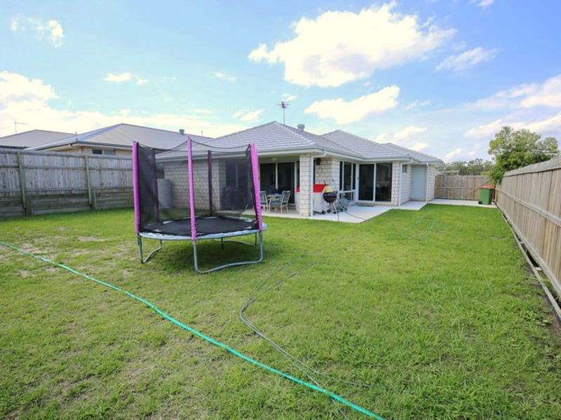 21 Skyblue Circuit, Yarrabilba, Qld 4207