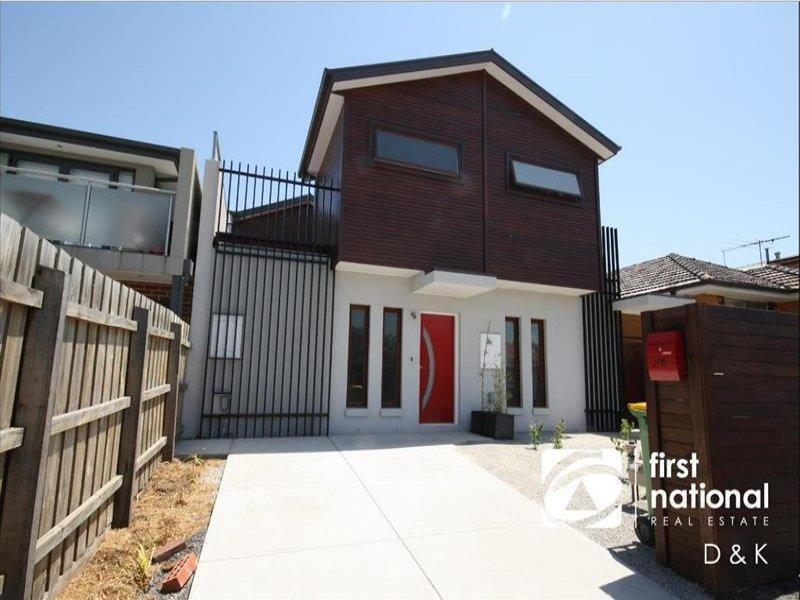 2/56 Everard Street, Footscray, Vic 3011