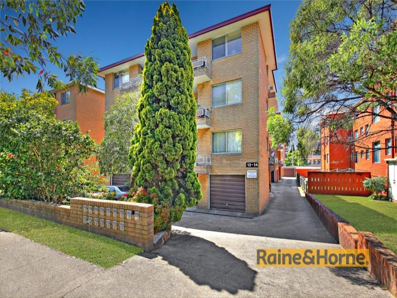 12/12 President Ave, Kogarah, NSW 2217