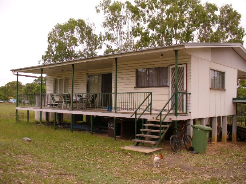 Address available on request, South Nanango, Qld 4615