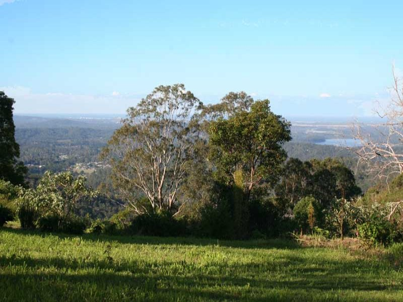 482  Landsborough-Maleny Road, Bald Knob, Qld 4552