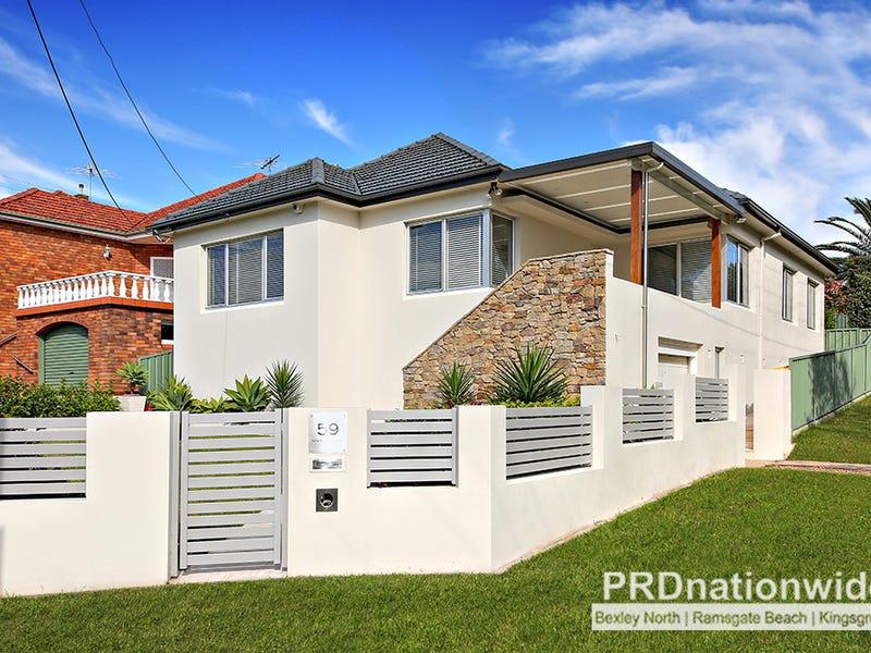 59 New Illawarra Road, Bexley North, NSW 2207
