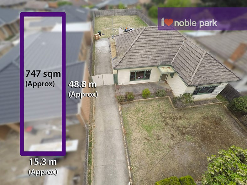 57 Ardgower Road, Noble Park, Vic 3174