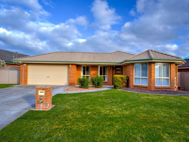 47 Wicklow Drive, Invermay, Vic 3352