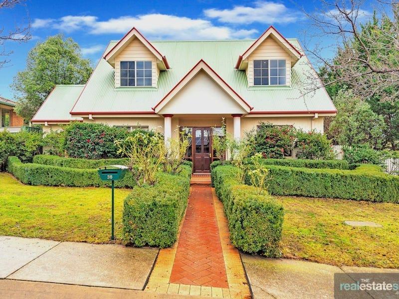 36 Ferguson Circuit Ngunnawal ACT 2913 - House for Sale #128786690 ...