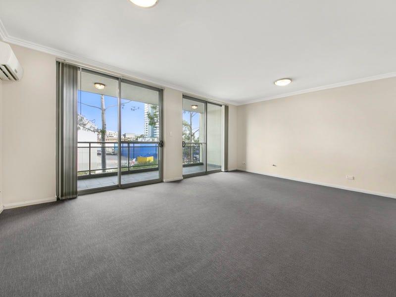 9/17 Third Avenue, Blacktown, NSW 2148
